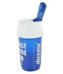 Doxey Blue Gym Shaker 500 Ml