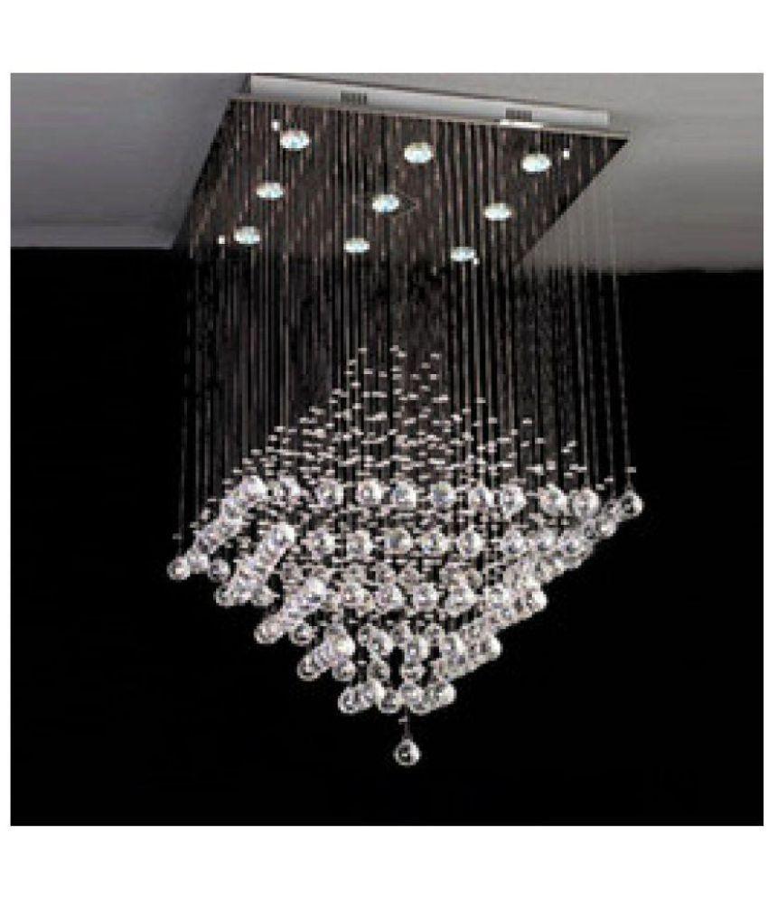 a495f0d167 Kumar Lighting Crystal kumarlighting chandelier Pendant Yellow: Buy ...