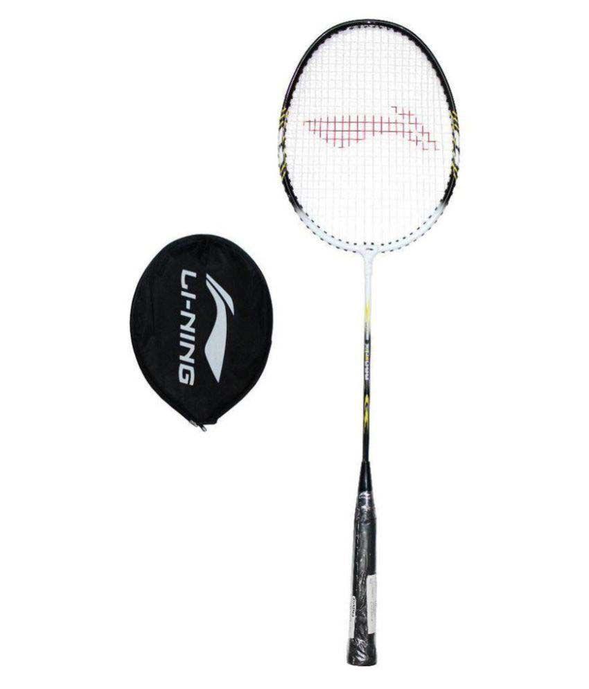 Li-Ning XP 808 Single Badminton Racket: Buy Online at Best ...