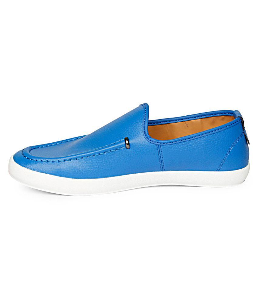 b45c78466fa Lee Cooper lifestyle Blue Casual Shoes Lee Cooper lifestyle Blue Casual  Shoes ...