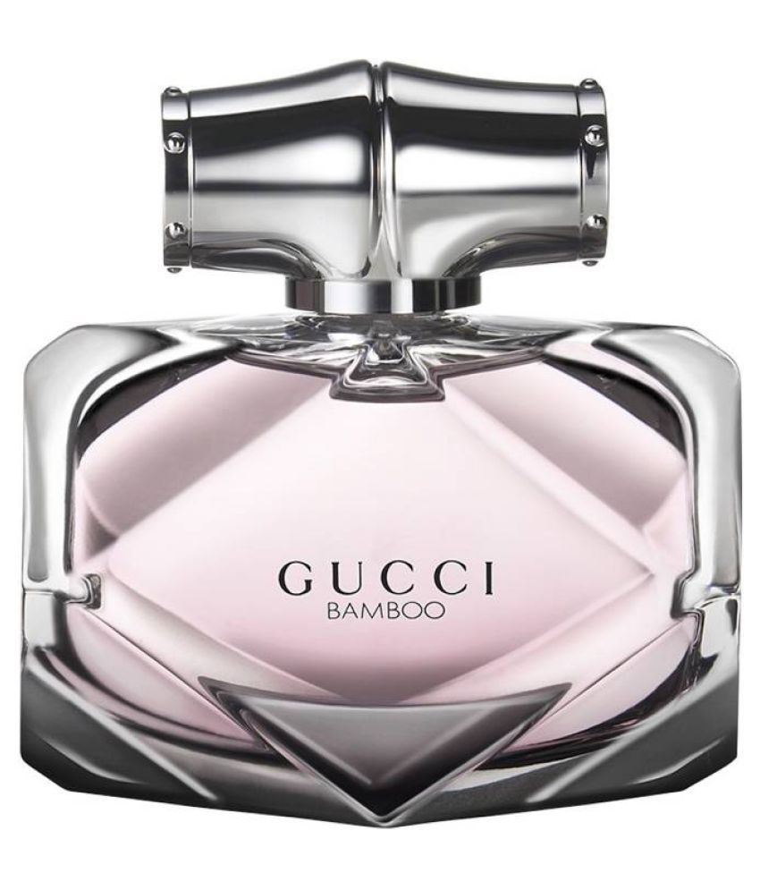 736f7a48857 Gucci Frags Bamboo Eau de Parfum  Buy Online at Best Prices in India -  Snapdeal