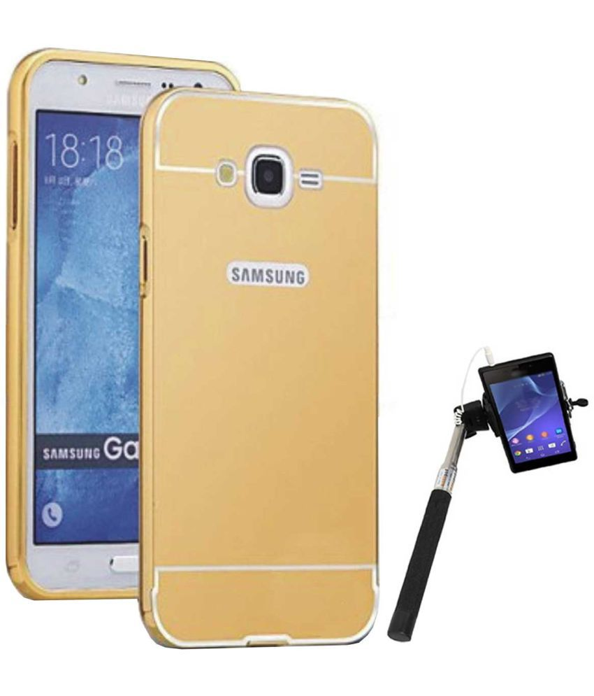Samsung Galaxy J7 Prime Cover Combo by TBZ