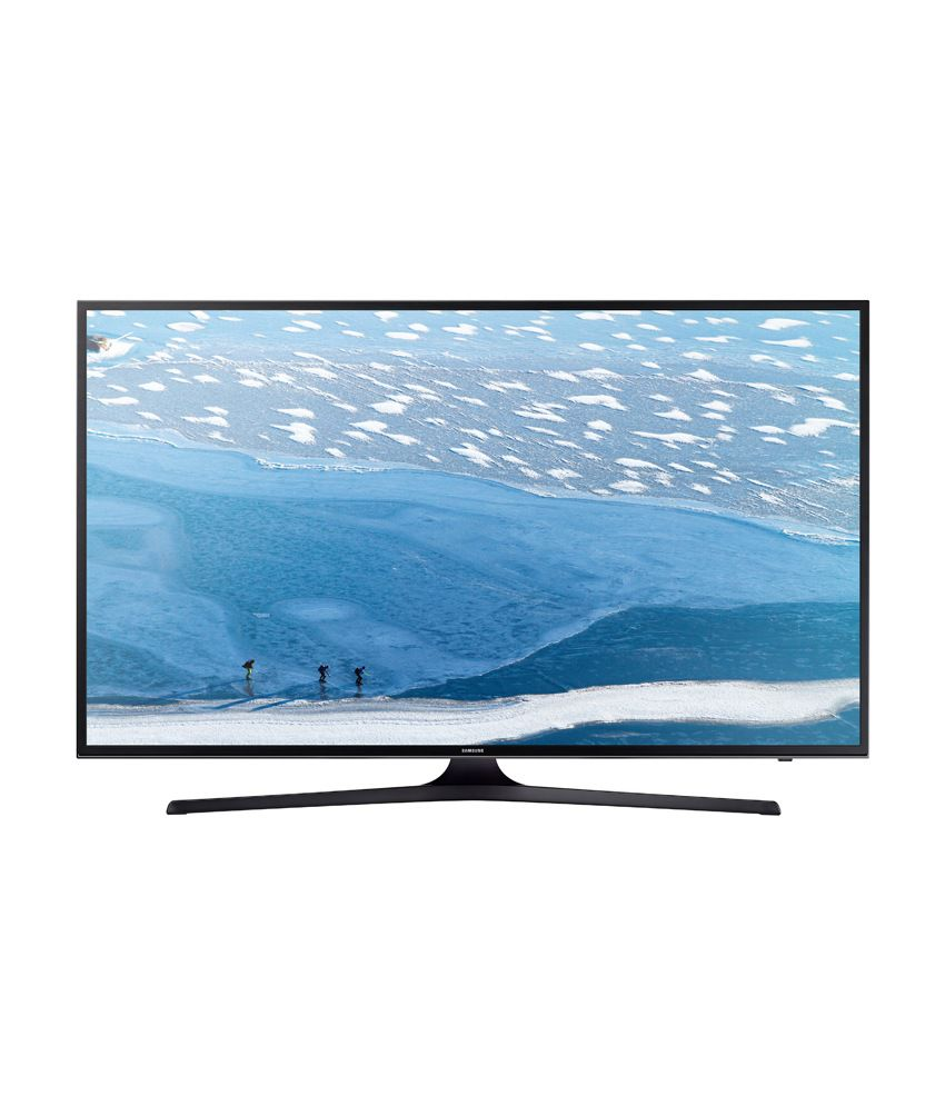 Samsung 50KU6000 125 cm (50) Ultra Full HD (4K) LED Television