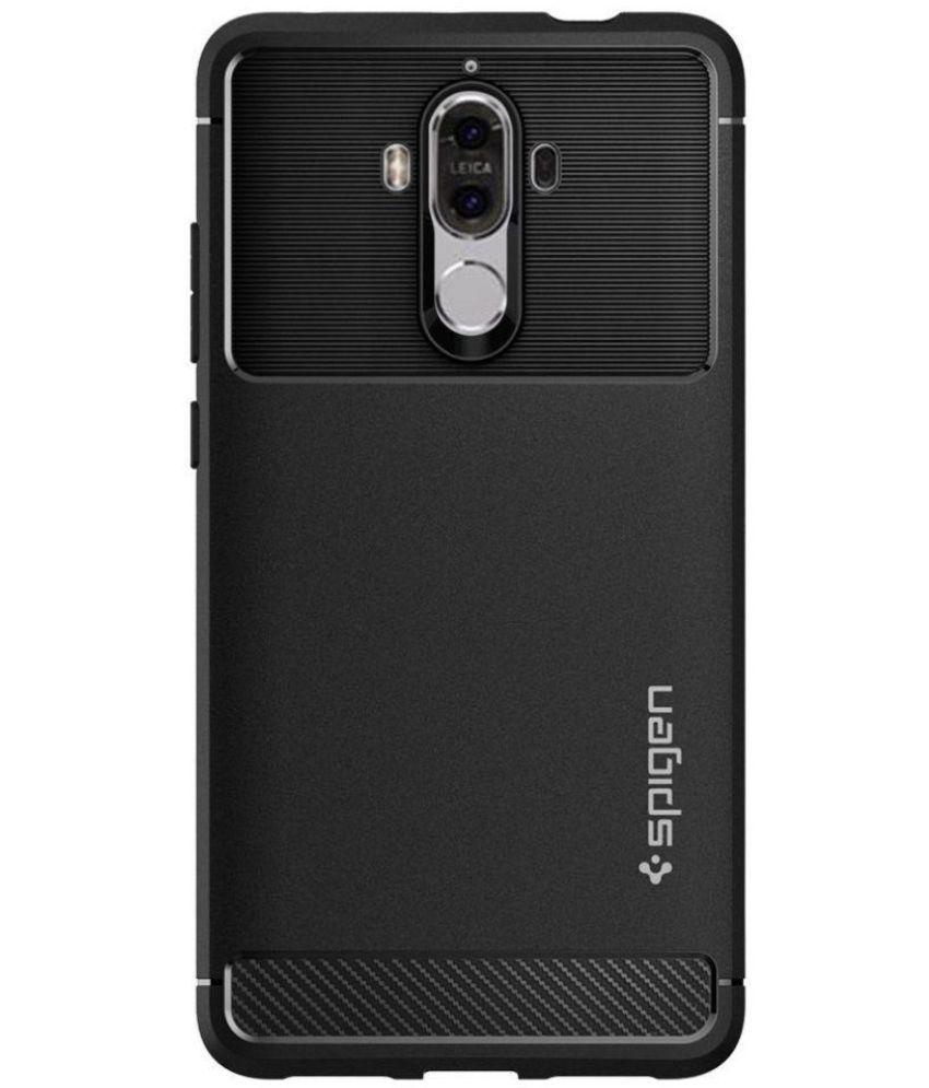 Spigen Huawei Mate 9 Case Rugged Armor Black L10CS21069
