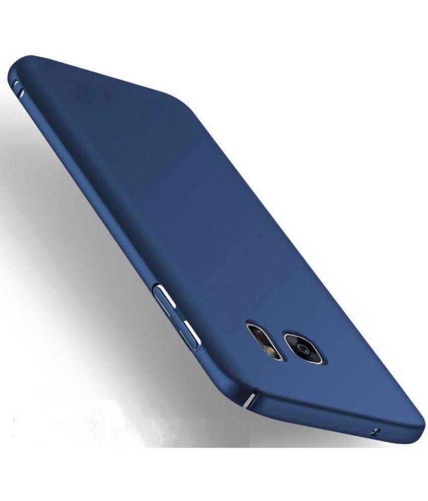 online retailer 14bc0 996e5 samsung Galaxy S7 Edge Cover by DMGC - Blue