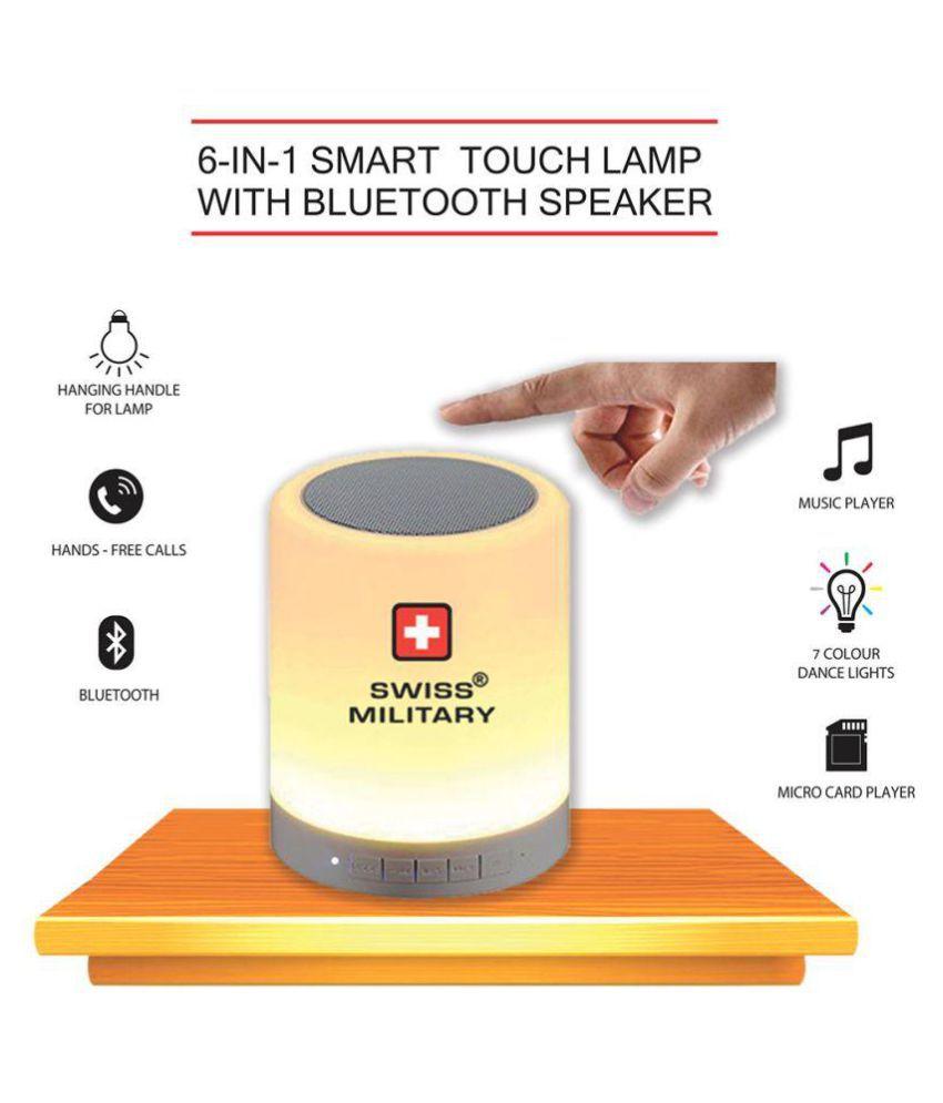 4f9d2cce02d Swiss Military BL3 Bluetooth Speaker - Buy Swiss Military BL3 ...