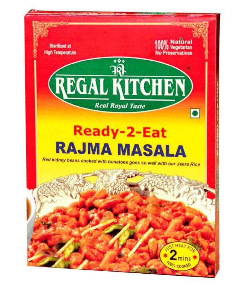 Masala Kitchen Review