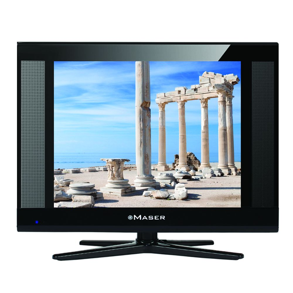 Maser LE - 17H1S 43.1 cm (17) HD Ready LED Television