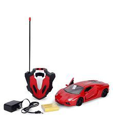 Smiles Creation Remote Control Century Car Toy For Kids