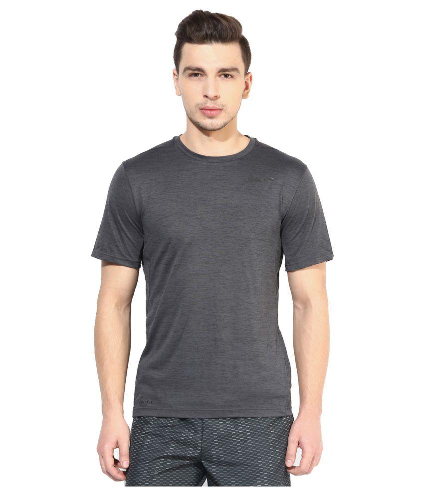 Nike Grey T - Shirt