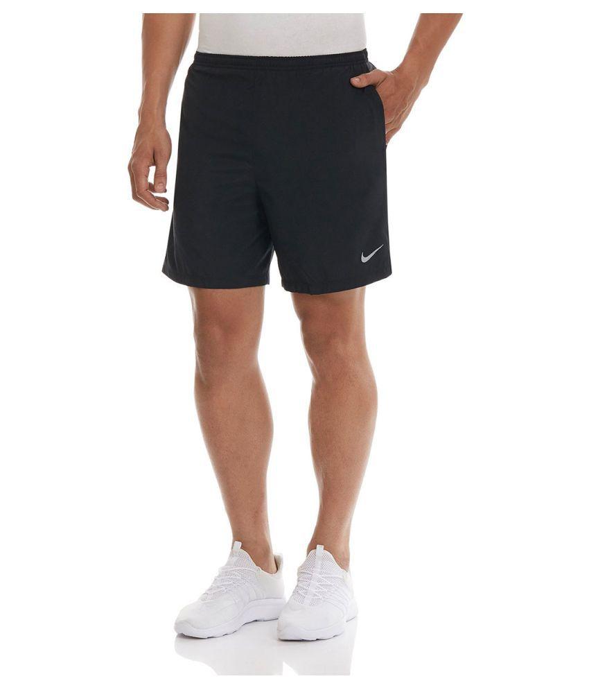 Nike Men's Short - Black