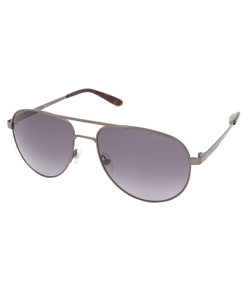 b7f2af65f5 Carrera Black Aviator Sunglasses ( 9916 S KJ1 57HD ) - Buy Carrera Black  Aviator Sunglasses ( 9916 S KJ1 57HD ) Online at Low Price - Snapdeal