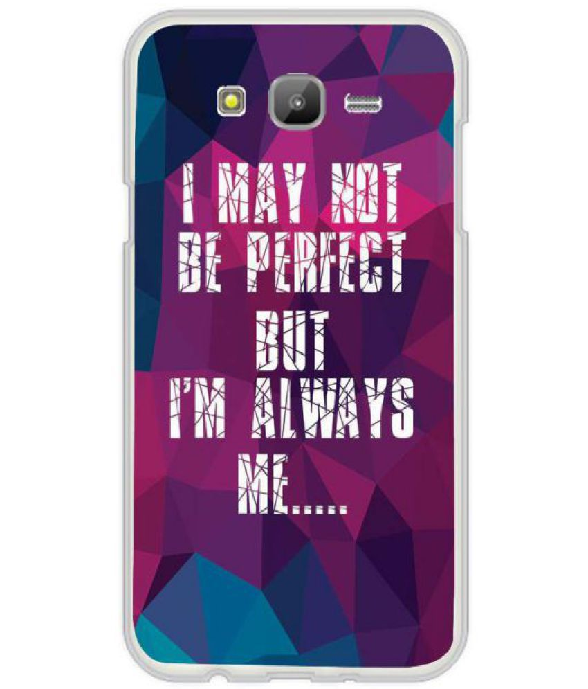 Samsung Galaxy J7 3D Back Covers By YuBingo