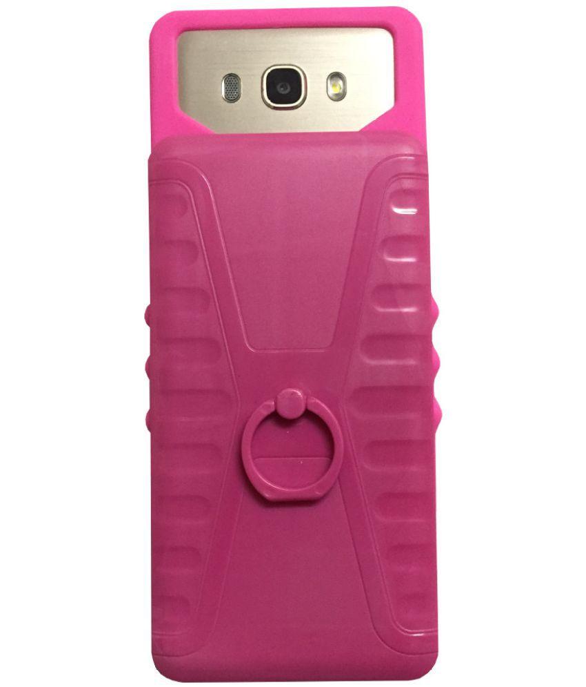 official photos 6ea75 51267 Swipe Elite Note Plain Cases Lomoza - Pink