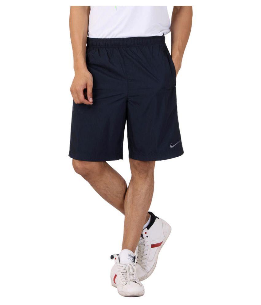 Nike Legacy Woven Men's Short - Black