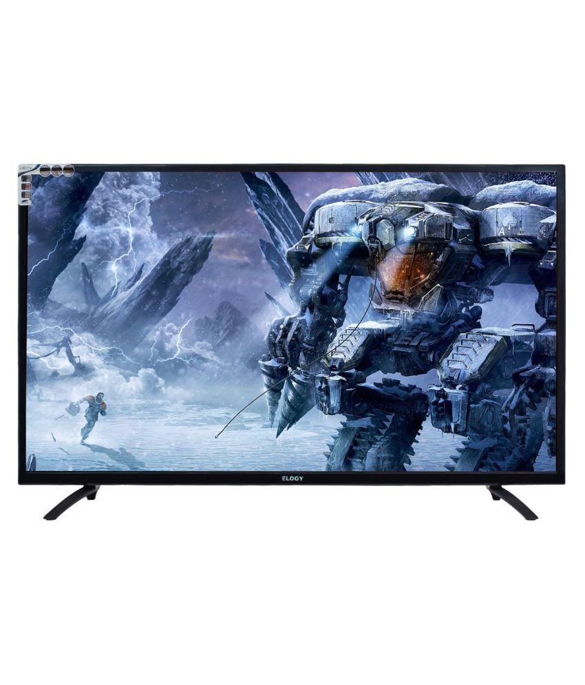 Elogy WX40SMTL19A 102 cm ( 40 ) HD Ready (HDR) LED Television