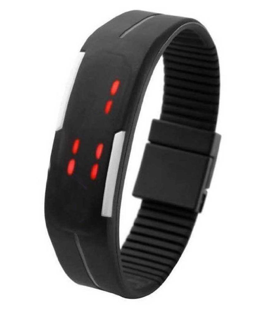 82e2c0ce693 Aivor Watch Co.Black Digital Watch - Buy Aivor Watch Co.Black ...