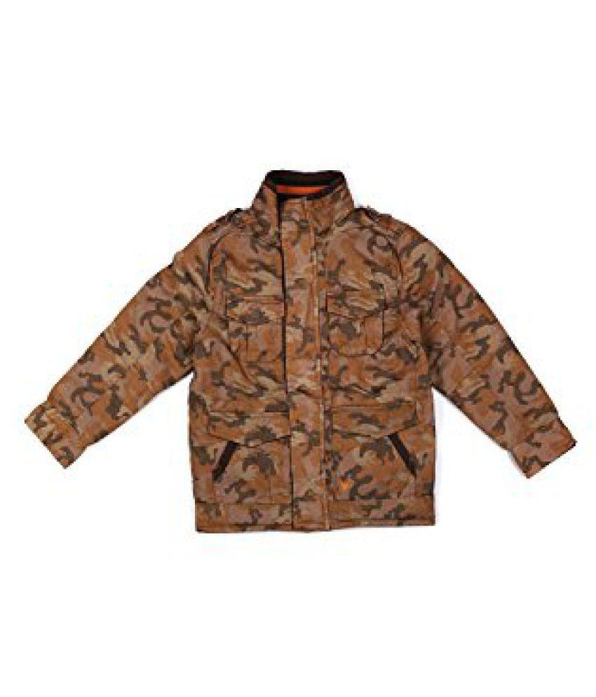 00a4432bb Allen Solly Junior Boys  Jacket - Buy Allen Solly Junior Boys ...