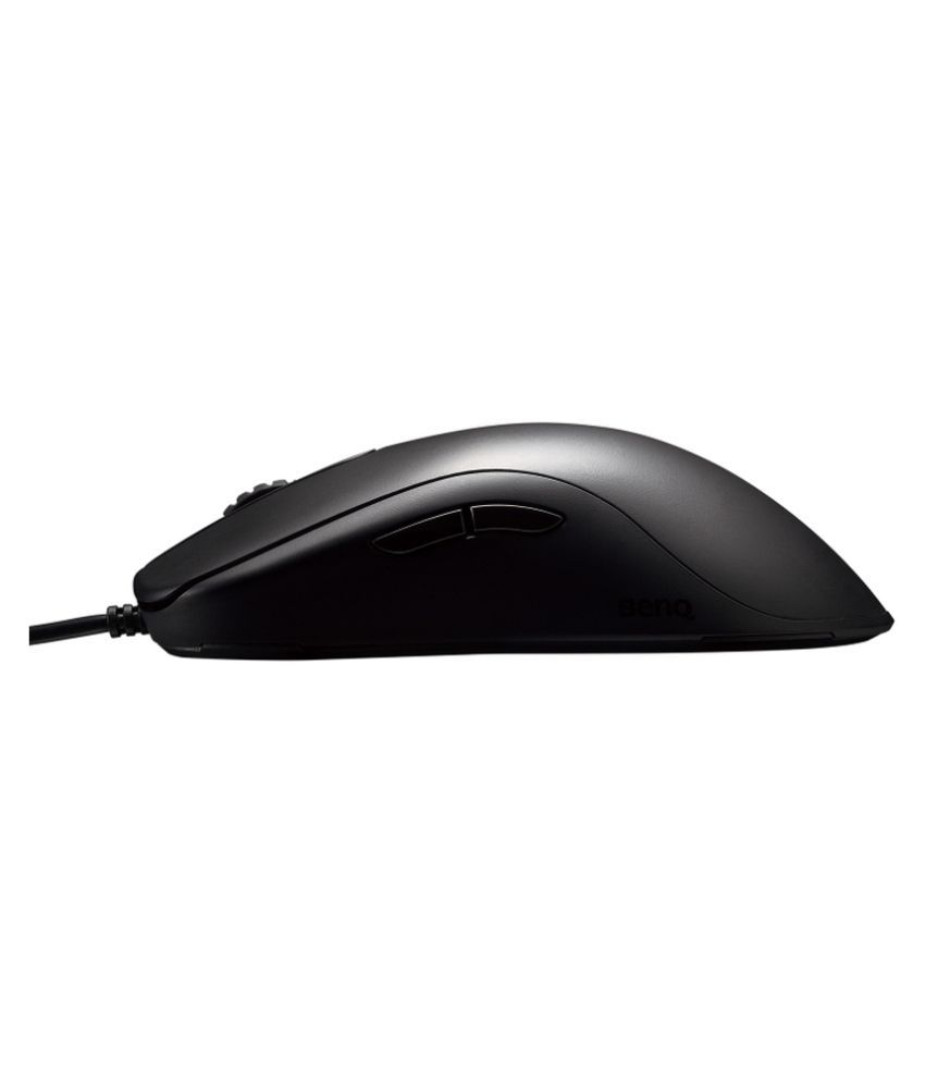 4cc12db4351 ... BenQ Zowie FK1 Ambidextrous Claw Grip E-Sports Big Size Plug and Play  Both Hand ...