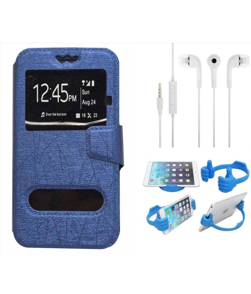 Vivo Y31A Cover Combo by GEOCELL
