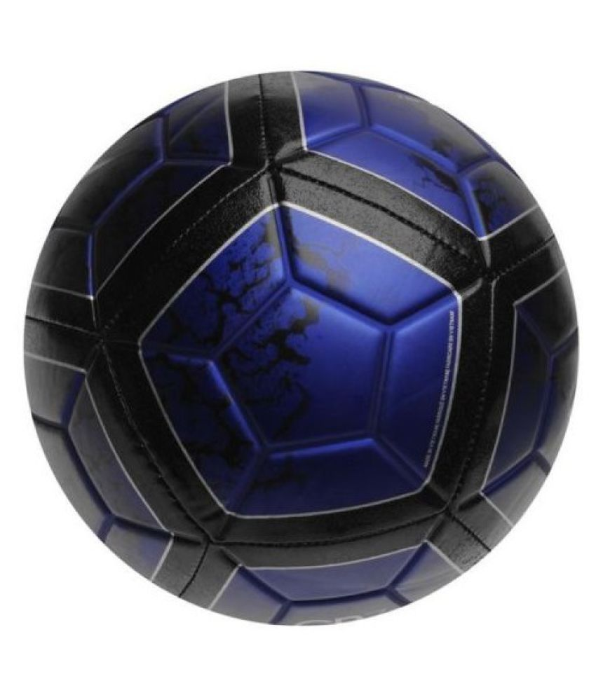 e30699696 Nike Prestige Blue Football / Ball Size- 5: Buy Online at Best Price on  Snapdeal
