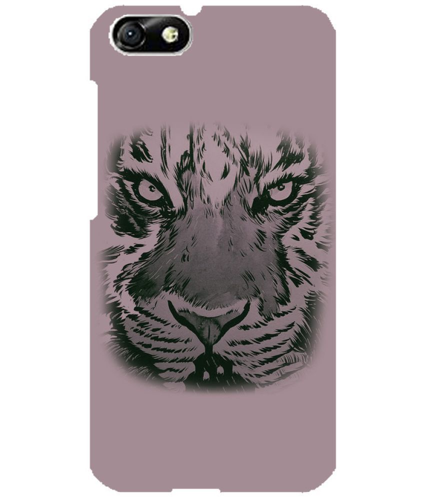 Huawei Honor 4X Printed Cover By Skintice