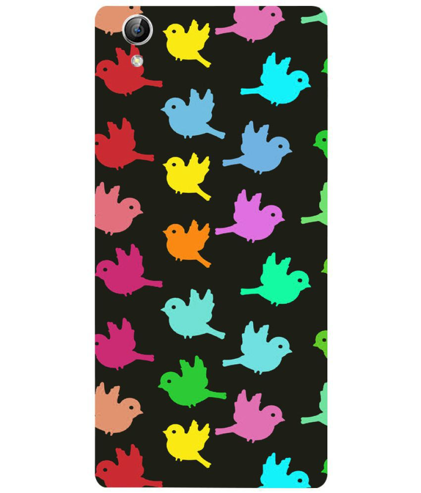 Vivo Y51L Printed Cover By Digi Fashion
