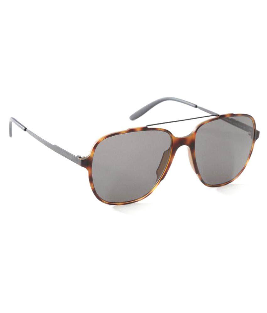 f76f62446b Carrera Grey Aviator Sunglasses ( 119 S ) - Buy Carrera Grey Aviator  Sunglasses ( 119 S ) Online at Low Price - Snapdeal