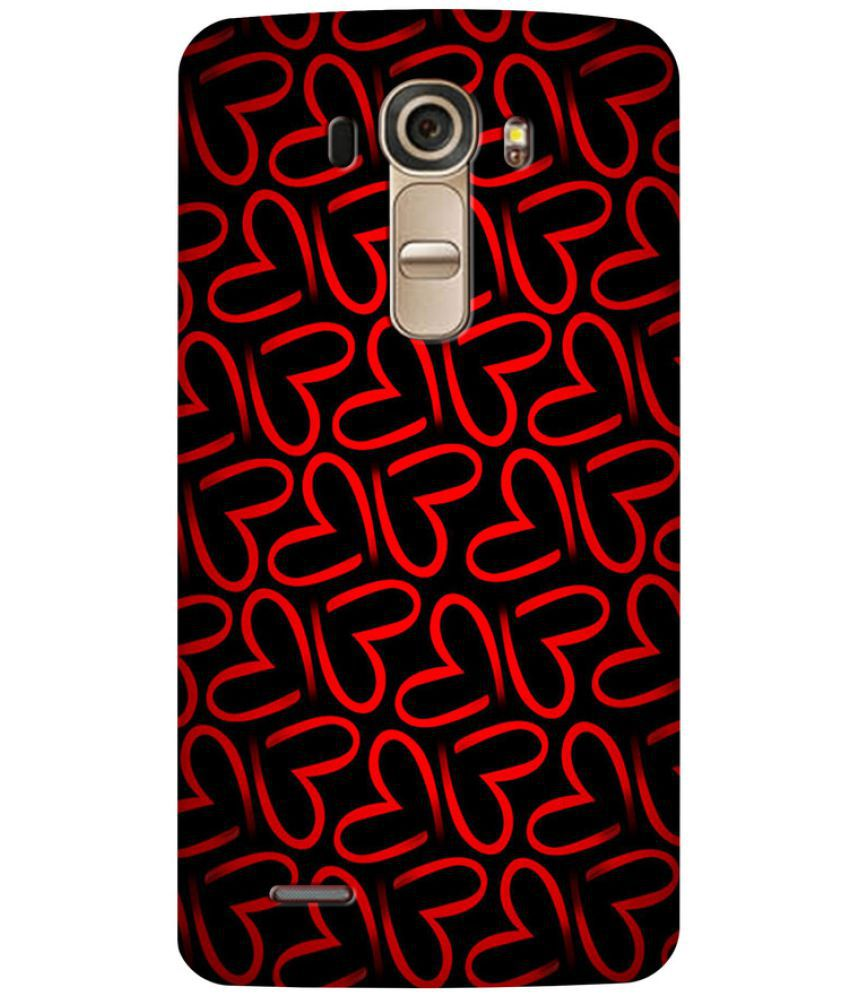 Lg G4 Printed Cover By SWANK THE NEW SWAG