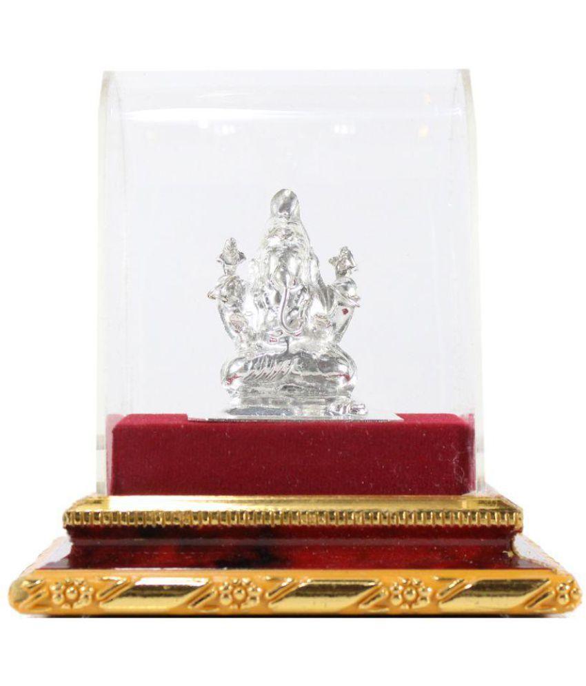 Guarantee Ornament House Ganesha Idol