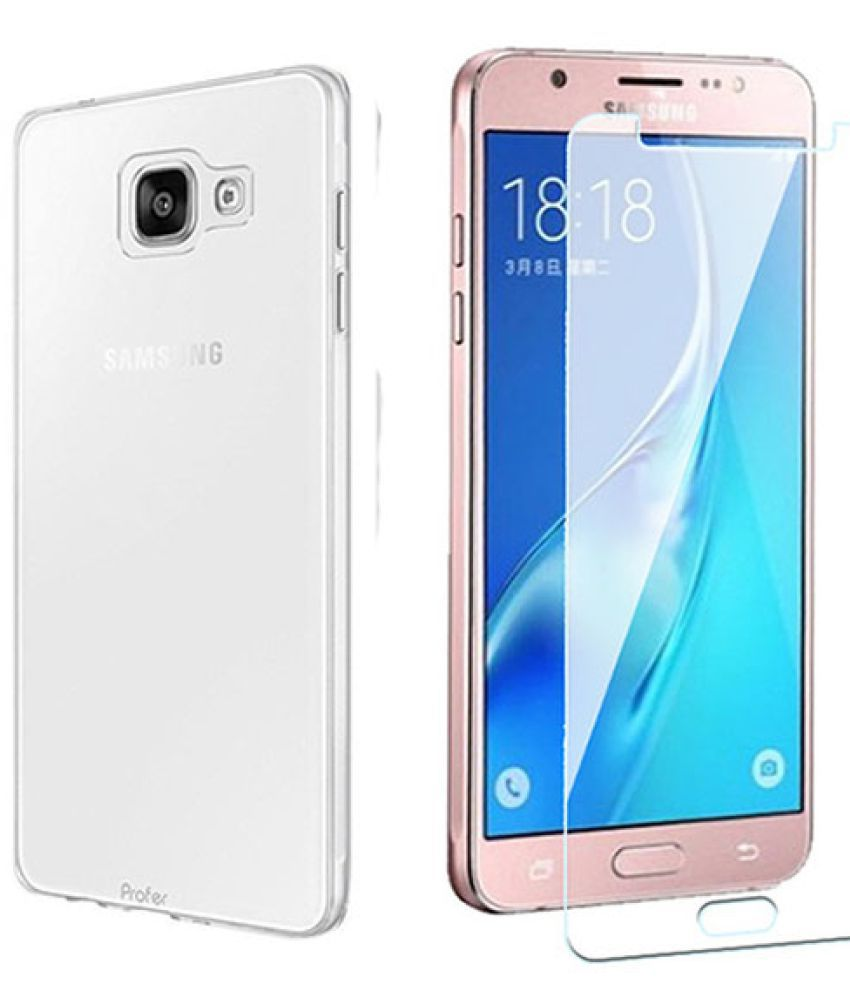 Samsung Galaxy A5 Cover Combo by Treecase