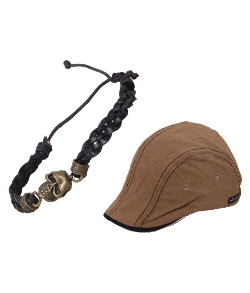 Sushito Multicolor Bracelet with Cap