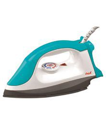 Elvin I-20 Light Weight Electric 750 W Dry Iron Multi-Color