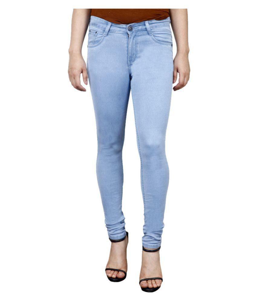 Facts Denim Lycra Jeans