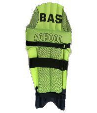 Bas Vampire School Batting Legguard Full Size