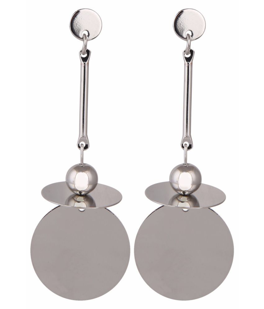 Efulgenz Trendy Hangings Earrings for Girls and Women