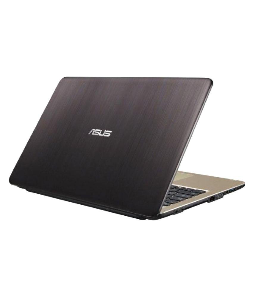 Asus X Series X540SA-XX311D Notebook Intel Celeron 4 GB 39.62cm(15.6) DOS Chocolate