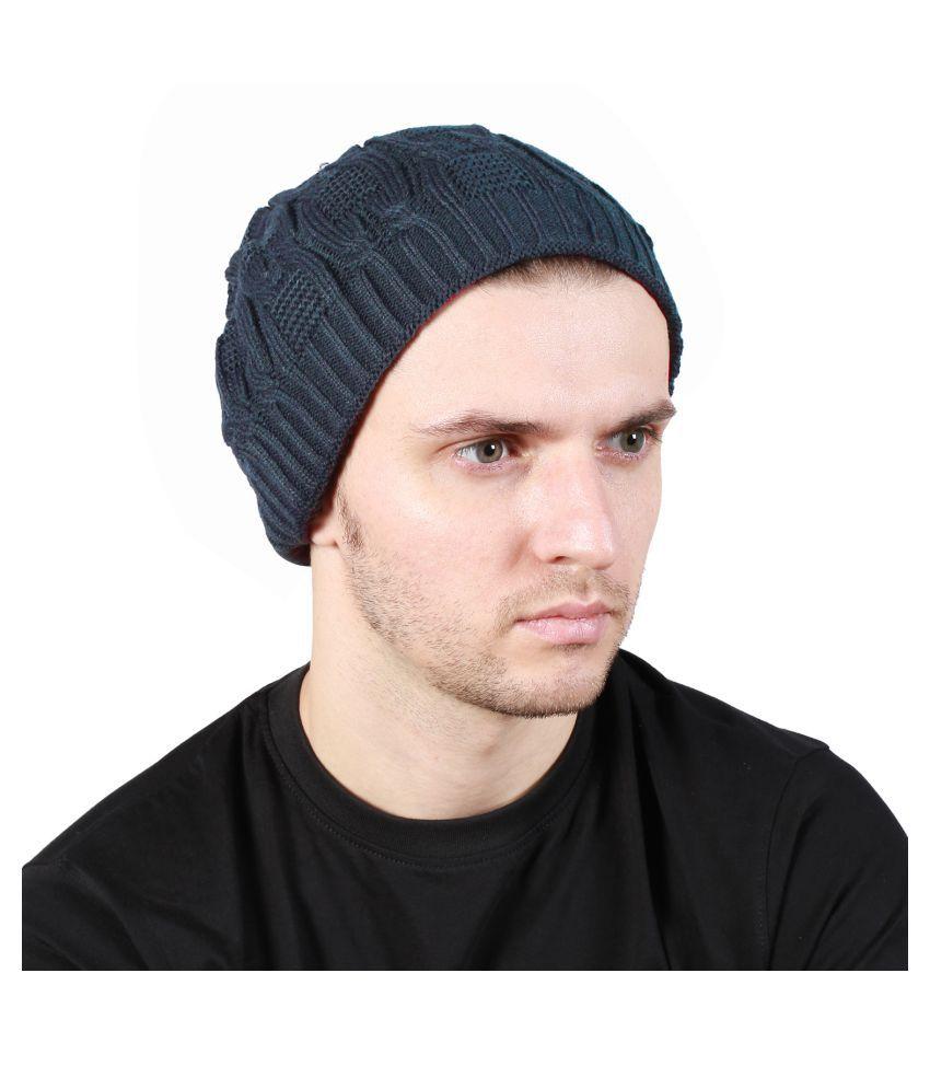 Noise Gray Plain Acrylic Caps