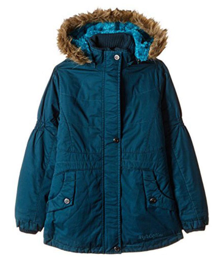 Fort Collins Girls' Jacket