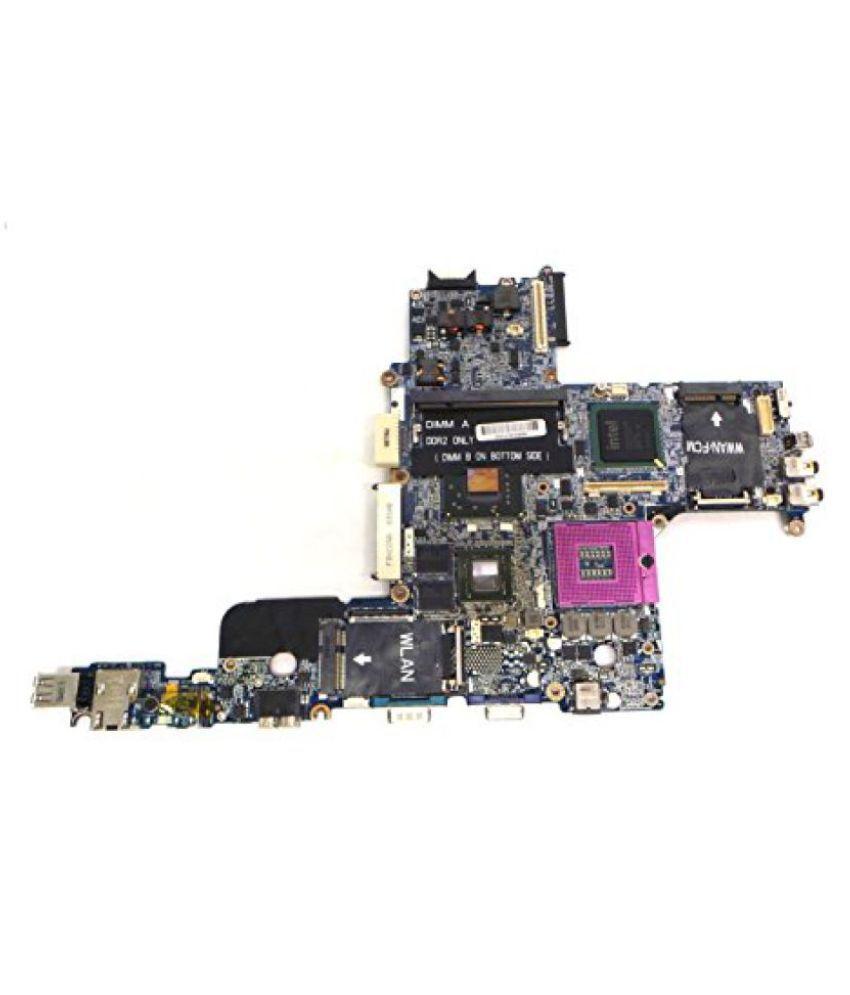 Genuine Dell R872J PN302 DT781 Latitude D630 Nvidia Video Intel 965