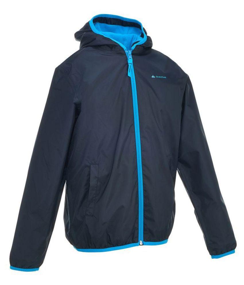 Quechua Navy Blue Jacket