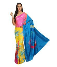 4063177c49 Chiffon Saree: Buy Chiffon Saree Online at Best Prices in India ...