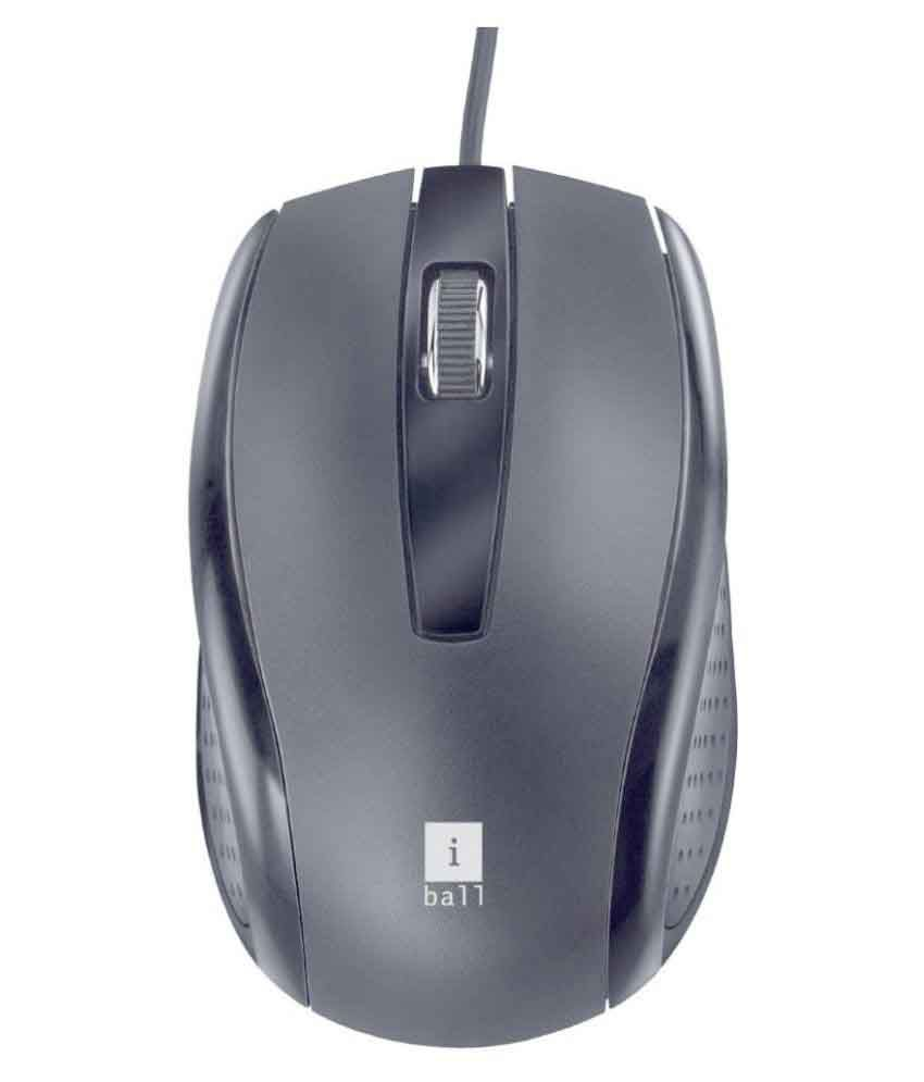 iBall Style 36 Mouse