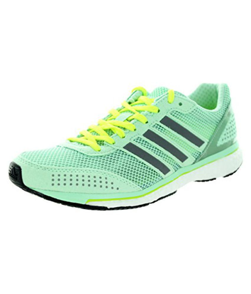 huge discount 0e564 3d068 Adidas Adizero Adios Boost 2.0 Running Sneaker Shoe - Womens Multi 9.5 B(M)  US Price in India- Buy Adidas Adizero Adios Boost 2.0 Running Sneaker Shoe  ...