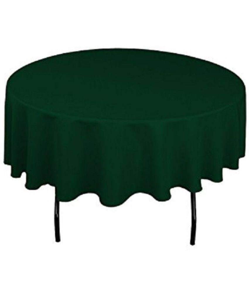 Airwill 2 Seater Cotton Single Table Covers