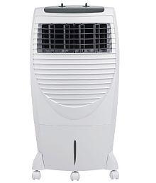 Maharaja Whiteline 20 Litre Thunder Plus (CO-101) Room Cooler White And Gray