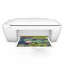 HP DeskJet 2132 All-in-One Printer (F5S41D)