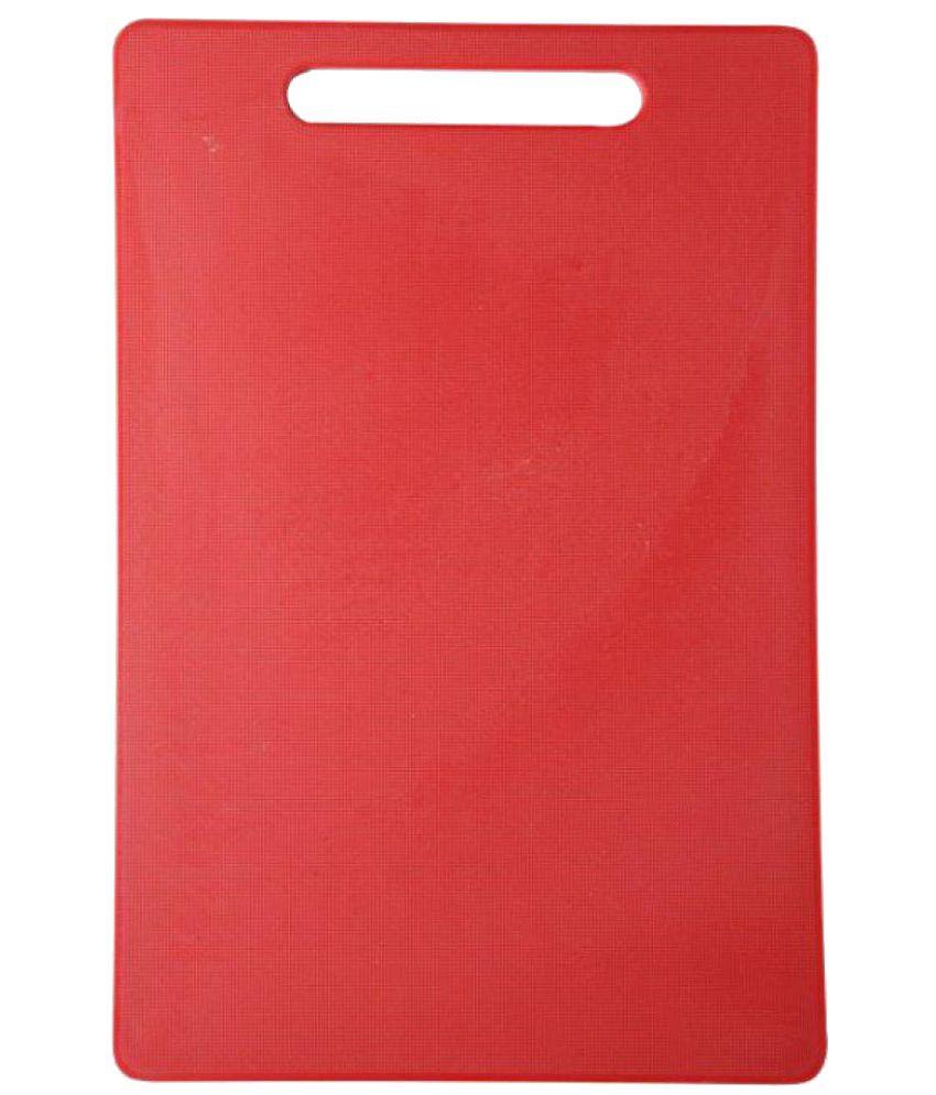 Sell Net Retail Plastic Chopping Board 1 Pcs