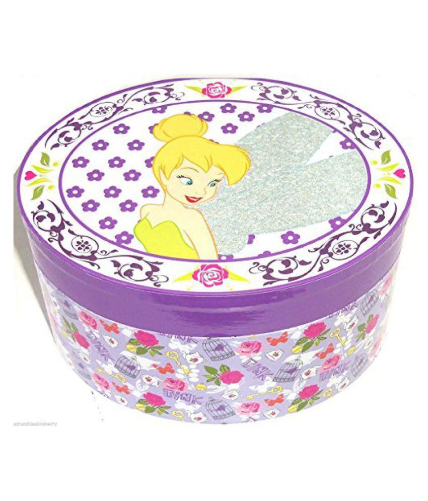 Disney Fairies Musical Jewelry Box - Tinker Bell
