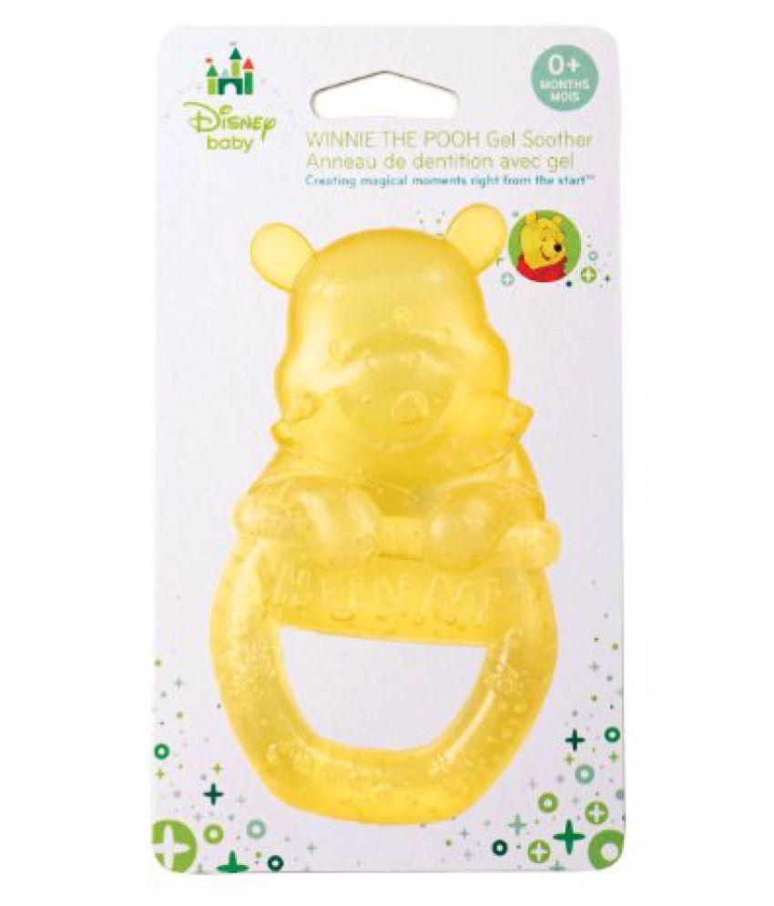 Disney Kids Preferred Disney Baby Gel Soother, Winnie The Pooh